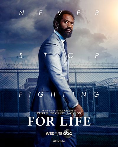 """For Life Season 2 Episode 1 - """"Never Stop Fighting"""""""