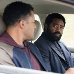 For Life Season 2 Episode 4 - NICHOLAS PINNOCK