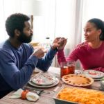 For Life Season 2 Episode 4 - NICHOLAS PINNOCK, JOY BRYANT