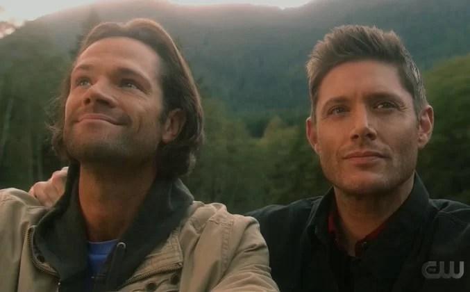 Supernatural season 15 episode 20 recap
