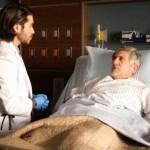 The Good Doctor Season 4 Episode 5 Photos - Noha Galvin, Carlos Lacamara
