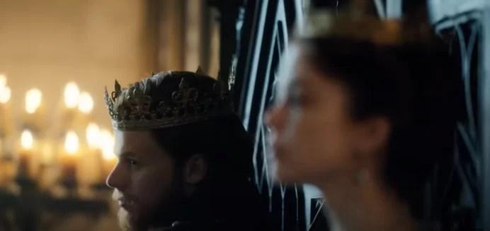 The Spanish Princess Season 2 Episode 7 - Promo of Penultimate Episode