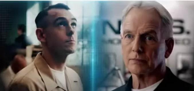 NCIS Season 18 Episode 2 Promo of