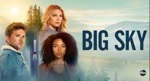 New Big Sky Season 1 Episode 9