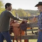 "New Walker Season 1 Episode 2 ""Back in the Saddle"""