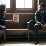 For Life Season 2 Episode 10 CASSANDRA FREEMAN, NICHOLAS PINNOCK