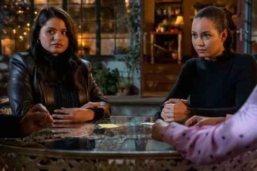 New Charmed Season 3 - Episode 3