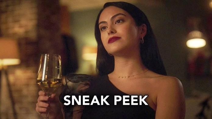 Riverdale 5x04 Sneak Peek