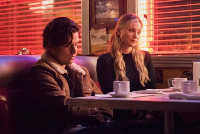 """Riverdale Season 5 Episode 5 (Chapter #81) Photos of """"Homecoming"""""""