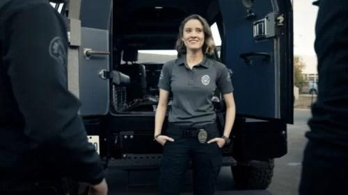 SWAT Season 4 Episode 10- Photos