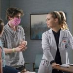 The Good Doctor Season 4 Episode- 10 FREDDIE HIGHMORE (DIRECTOR), FIONA GUBELMANN