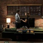 The Good Doctor Season 4 Episode 11 FREDDIE HIGHMORE, PAIGE SPARA