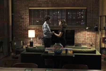 The Good Doctor Season 4 Episode 11 FREDDIE HIGHMORE, PAIGE SPARA