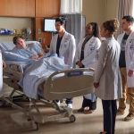 The Good Doctor Season 4 Episode 11 WILL YUN LEE, BRIA HENDERSON, BRIAN MARC