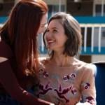 WYNONNA EARP Season 4 Photos Episode 7 Loves All Over