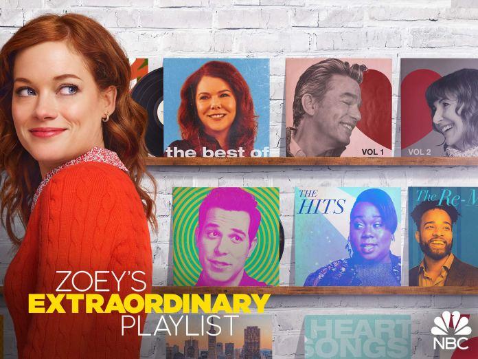 Zoeys Extraordinary Playlist Season 2 Episode 7