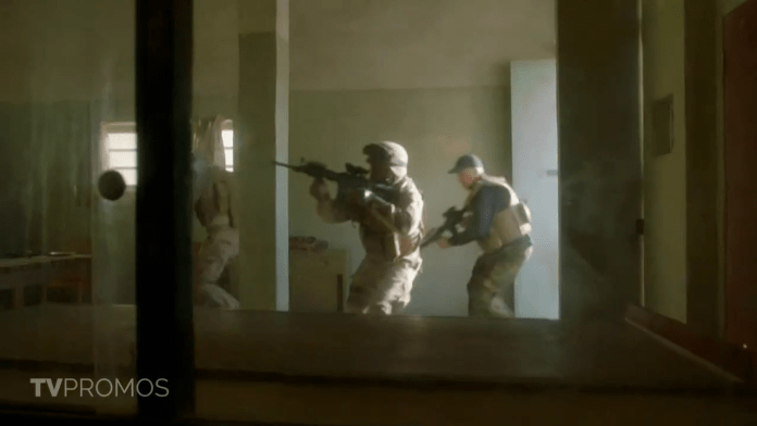 NCIS Season 18 Episode 8