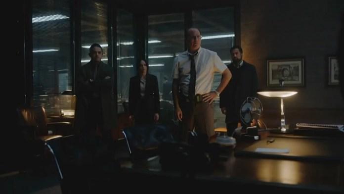 Clarice Season 1 Episode 4 Preview