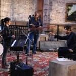 ANNA AKANA, DAVID GIUNTOLI in A Million Little Things Season 3 Episode 6 -