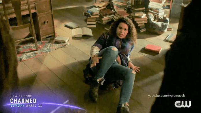 Charmed (2018) Season 3 Episode 9 Preview of