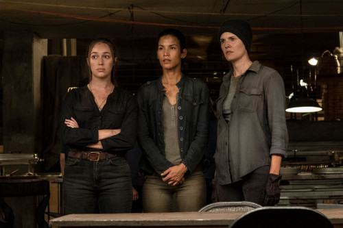 Fear the Walking Dead Season 6 -Episode 8