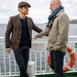 Men in Kilts: A Roadtrip with Sam and Graham Season 1 2021