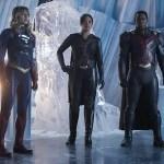 Supergirl Season 6 Episode 1 Photos Rebirth