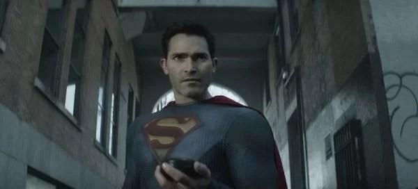 Superman Lois Photos Season 1 - Episode 4
