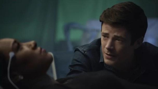 The Flash Season 7 - Episode 3 Photos