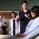 The Good Doctor Season 4 - Episode 13 -Photos