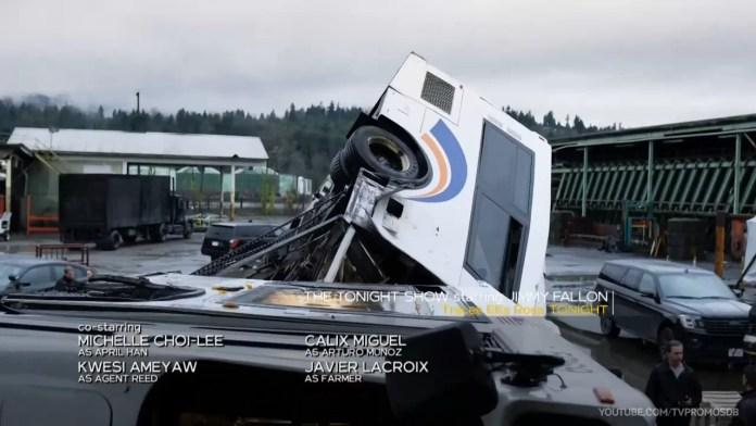Debris Season 1 Episode 5