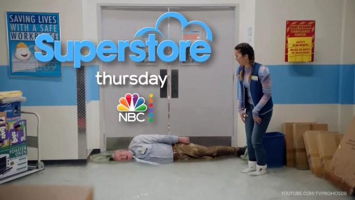 Superstore Season 6 Episode 12 -