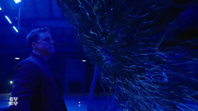 [Season Finale] Resident Alien Season 1 Episode 10