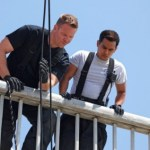 911 Lone Star Season 2 - Episode 11 Photos