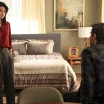 A Million Little Things Season 3 Episode 12 GRACE PARK
