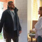 Greys Anatomy Season 17 Episode 14 JESSE WILLIAMS, SARAH DREW