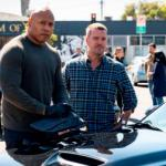 NCIS Los Angeles Season 12 Episode 15 Sam (LL Cool J) and Callen