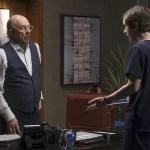 The Good Doctor Season 4 Episode 15 - RICHARD SCHIFF
