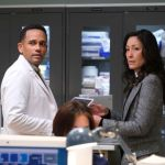 The Good Doctor Season 4 Episode 16 HILL HARPER, CHRISTINA CHANG