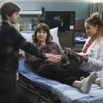 The Good Doctor Season 4 Episode 16 - PAIGE SPARA, ANTONIA THOMAS