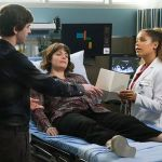 The Good Doctor Season 4 Episode 16 PAIGE SPARA, ANTONIA THOMAS