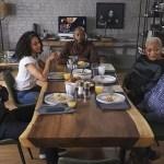 A Million Little Things Season 3 Episode 12 Photos - CHRISTINA MOSES, ROMANY MALCO, KAREN ROBINSON