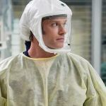 CHRIS CARMACK in Greys Anatomy Season 17 Episode 15