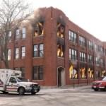 Chicago -Fire season 9, episode 14 -Photos