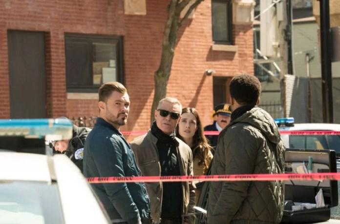 Chicago PD season 8 episode 13 Photos