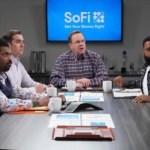 DEON COLE, JEFF MEACHAM, PETER MACKENZIE in Black-ish Season 7 Episode 21 Photos