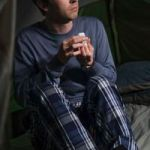 Dr Shaun (FREDDIE HIGHMORE ) go on a camping trip The Good Doctor Season 4 Episode 18