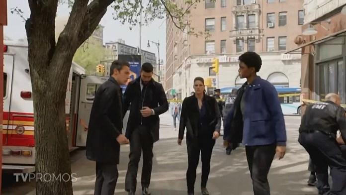 FBI Season FBI season 3 Episode -14