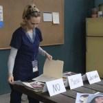 FIONA GUBELMANN in The Good Doctor Season 4 Episode 17
