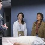 FREDDIE HIGHMORE, ALLEGRA FULTON, ANTONIA THOMAS in The Good Doctor Season 4 Episode 17